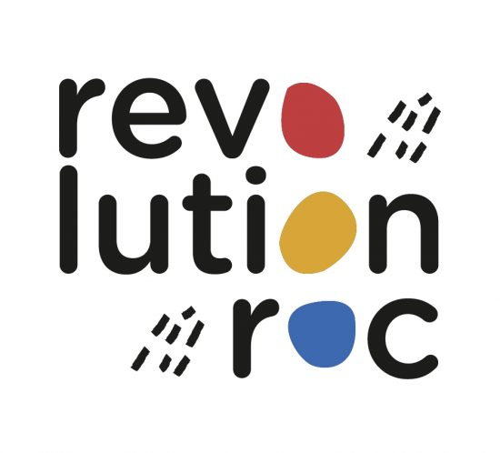 disseny corporativa revolution roc